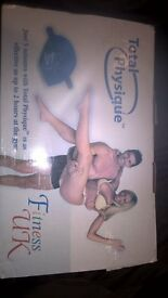 Total Phsique ab exerciser