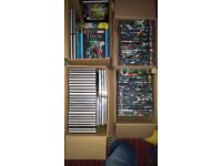 Marvel Graphic Novels 2012/13. All unopened and unread. 91 issues in total.