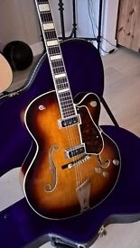 Gretsch 1953 / 1954 Country Club Vintage Guitar
