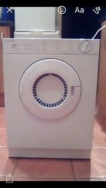 Crusader 3kg tumble dryer