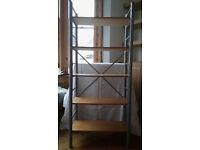 Shelf Unit/Bookcase/Shelves