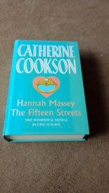 Catherine Cookson book