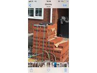 Breeze blocks / Plus Bricks