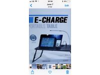 Charging table