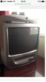 Combe tv video