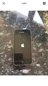 iPhone 4 16gb Vodafone