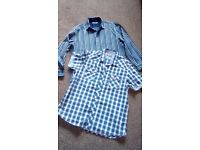 Mens XL Shirts