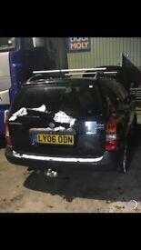 Sportive Astra van spares or repairs