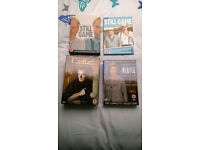 Mixed Set of TV and Movie Boxsets & DVDs
