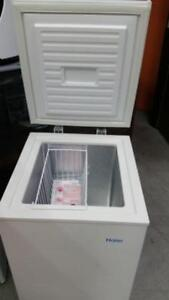 Haier HF35CM23NW 3.5 cu. ft. Capacity with Removable Basket, White(BARELY USED
