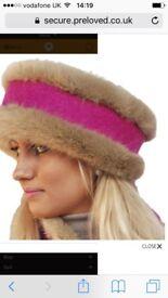 Annabell Brocks headband