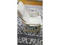 Children's armchair IKEA POANG - £10