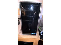 Dell i5 quad core pc