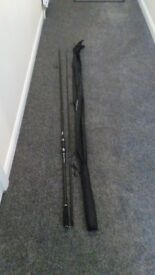WYCHWOOD FISHING ROD