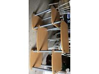 TV stand unit - furniture bed fridge