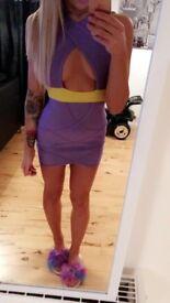 Ladies dress size 6-8 good condition