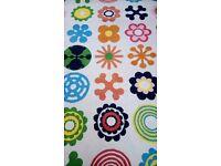 Ikea lucy bloom rug