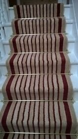 31 Stair Rods for Sale