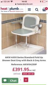 Akw shower seat