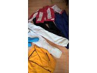 Ladies / large child Ski Wear - Various sizes £5 each
