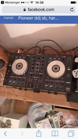 Pioneer Ddj sb in immaculate condition.