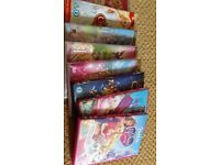 Barbie DVD Collection