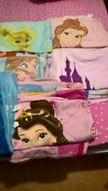 girls single duvet covers