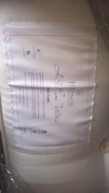 King Size mattress - Hypnos HS Pure Ultra