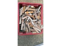 Parquet Flooring - spares