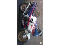 Urgent - Kawasaki GPZ600R 1986