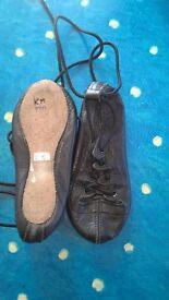 Higland Dancing Shoes