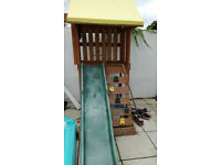 Climbing Frame for Sale in Great Condition