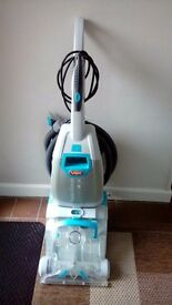 VAX Rapide Ultimate Carpet Cleaner