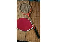Rucanor badminton racket