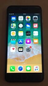 iPhone 6s Plus Unlocked 16gb