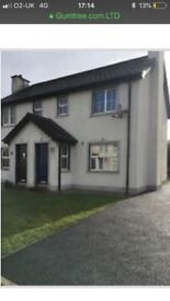 House to let - Henryville Ballyclare