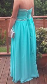 Prom Dress 10/12