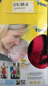 Tommy baby carrier 3.5-12kg