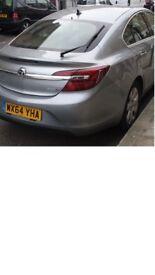 2014 Vauxhall Insignia 2.0 CDTi ecoFLEX Tech Line 5dr s/s