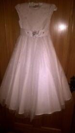 Holy communion dress