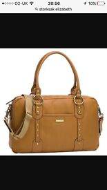 Storksak Elizabeth changing bag