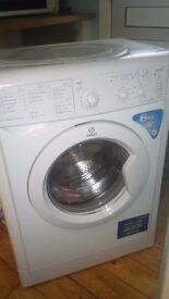 Indesit washing machine - spares and repairs