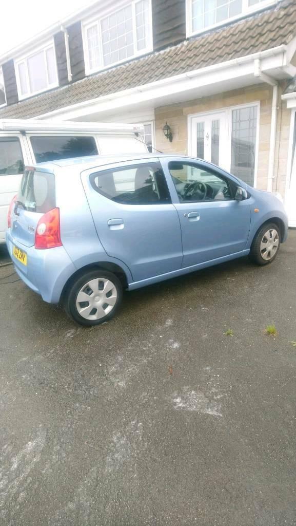 Suzuki Alto play 2012   £20 tax | in Silsden, West Yorkshire | Gumtree