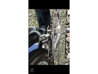 Muddyfox pace road bike
