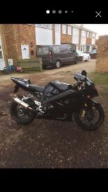 Gsxr 1000 k4 black LOW mileage