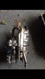 Audi A4 1.9 tdi egr valve