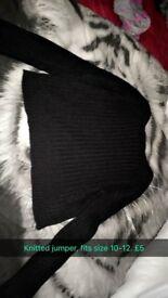 Unisex clothing bundle