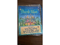 10 Usborne Young Puzzle Books