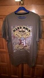 Hard Rock Cafe Barcelona T-Shirt Size L