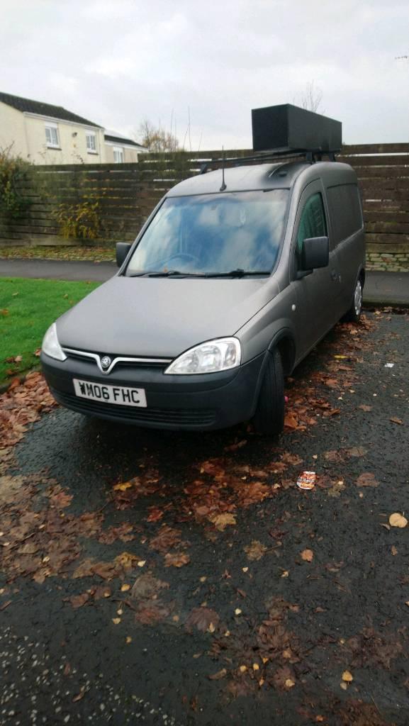 0f20459a49 Vauxhall combo van sale swaps